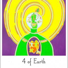 4 of Earth