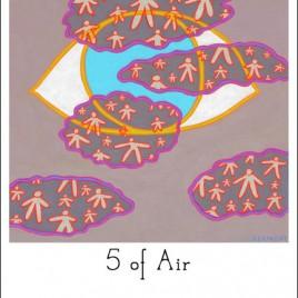 5 of Air